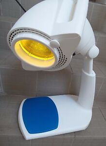 Zepter Bioptron Pro 1 Lamp - Light Therapy System For Sale