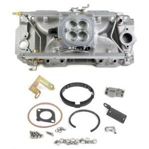 Holley Fuel Injection System 550-702;