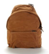 EASTPAK ORBIT SLEEK'R BACKPACK EK15D-26U SUEDE/RUST (msrp: $160)