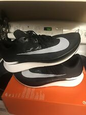 Nike Zoom Fly Running Black White  880848 001 Sz 15 Air Max 97 98 1 Vapormax 95