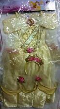 Costume Bella Principesse Disney 3-4 anni