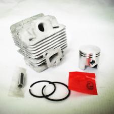 Gruppo Motore Cilindro Pistone Set Decespugliatore tosaerba Decespugliatore