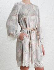 Zimmermann Floral Swing Shift Dress. Size 0