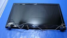 "Gateway NV53A75u 15.6"" Genuine Glossy LCD Screen Complete Assembly ER*"