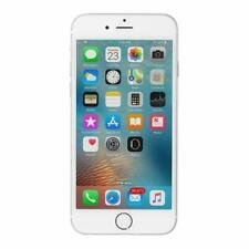 Apple IPhone 6 16GB - Argento Sbloccato Ottime Condizioni A1586 (GSM) Sim Gratis