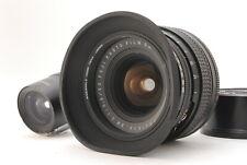 【EX5】FUJICA FUJINON SW S 50mm F/5.6 Lens +Finder Hood For G/GL690 GM670 Japan
