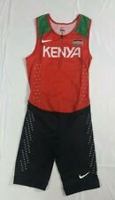 Athletics Kenya Nike Speedsuit (Large)