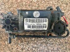 00-06 MercedesBenz W220 Air Suspension Compressor Pump Genuine OEM S430 S500
