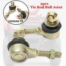 2 Tie Rod Ball Joint Engine 70/90/110/125/150/200/250cc ATV Quad 4-Wheeler Kits