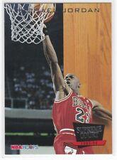1993-94 Hoops Supreme Court Basketball Insert Cards Michael Jordan YOU PICK!!