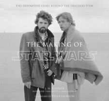 The Making of Star Wars: The Definitive Story Behind the Original Film: Based on