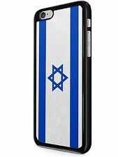 Pays drapeau iphone 6/7 case cover israël