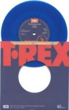 "T. REX: TELEGRAM SAM -COLOURED [7"" vinyl]"