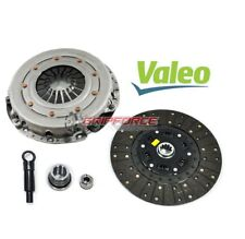 "VALEO COVER w/ 10.5"" STAGE 2 DISC  CLUTCH KIT 93-98 FORD MUSTANG SVT 5.0L 4.6L"
