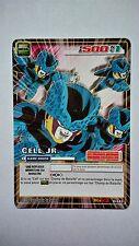 Carte Dragon Ball Z Cell Jr. D-583