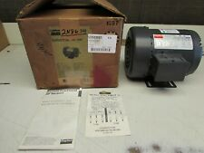 DAYTON 2N863M , MOTOR, 1/4 hp, 1725 rpm, 3-ph, 50/60 Hz, NIB! MAKE OFFER!