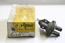 Rebuilt AC Fuel Pump 1965-69 Ford Falcon Mustang Mercury Comet 289CI 302CI 1051