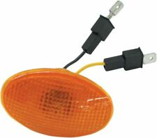 UFO REPLACEMENT TURN SIGNAL LENS FOR LICENSE PLATE HOLDER AC01215