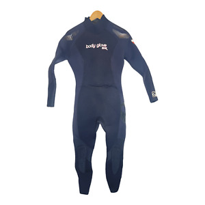 NEW Body Glove Womens Full Wetsuit Size 9-10 EVX 7mm Scuba Dive Suit