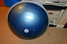 BOSU Ball Home Balance Trainer Exercise Professional Gym - Unused