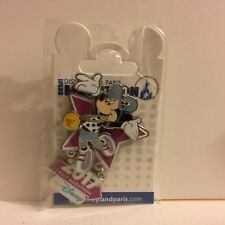 PINS TRADING DISNEY SEMI MARATHON 2017 MINNIE DISNEYLAND PARIS