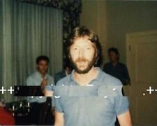 Eric Clapton unseen photo #0097 REWS