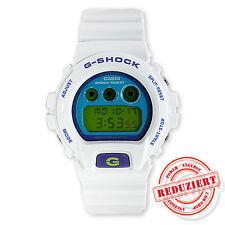 Casio Uhr G Shock Herrenuhr DW-6900CS-7ER