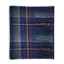Kiltane of Scotland 100% Lambswool Scottish Tartan Scarf - Autumn Jewel