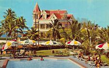 Schlüssel West Florida ~ Southernmost Land ~ Schloss wie ~ Ramos Residenz