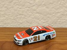 2019 #21 Paul Menard Ford Motorcraft 1/87 NASCAR Authentics Diecast Loose