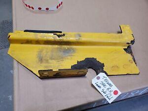 Used John Deere T151622 RH Hood Panel Crawler Dozer
