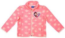 Vêtements rose polaire Disney pour fille de 2 à 16 ans