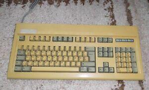 NEC APC-H4124D deutsche Tastatur - Click - PS/2 Anschluss