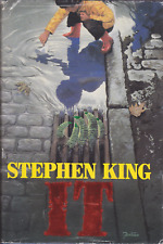 Stephen King. IT. Euroclub, 1988