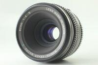 [Exc+5]  Mamiya Sekor Macro C 80mm f/4 N Lens for M645 1000S 645 PRO TL from JPN