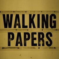 Walking Papers - WP2 (NEW CD)