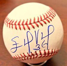 Edinson Volquez Signed Official Major League Baseball PSA/DNA AB64521 Marlins