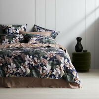 Sheridan Lotano 100% Cotton Quilt Cover Duvet Doona Set All Sizes