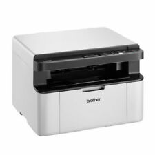 Brother Dcp-1610w A4 Mono Multifunction Laser Printer Dcp1610w