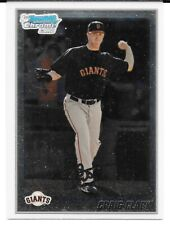 2010 Bowman Chrome Prospects Baseball Complete Your Set!! You Choose!