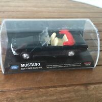 1964 FORD MUSTANG CONVERTIBLE INDY PACE CAR MINT 1/43 NEW RAY #48639