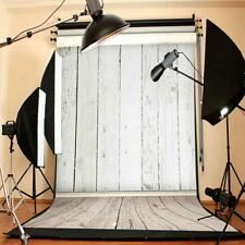 3x5FT White Wall Photography Background Backdrop Photo Prop Floor For Studio UP