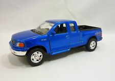 Welly 1:32 Scale Ford F-150 Flareside Supercab Pickup 4x4 Sport Truck 9875