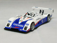Spark 1/43 Riley & Scott Rafanelli #0 Winner Road Atlanta 1999