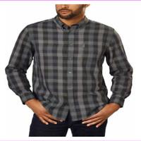 Ben Sherman Men's Long Sleeve Sport Shirt
