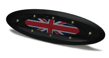 PLAFONNIER A LED UNION JACK SPECIAL MINI ONE COOPER R56 > 2006