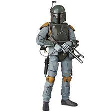 MAFEX Boba Fett Star Wars Action Figure 160mm Medicom Toy From Japan