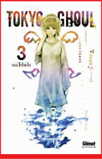 TOKYO GHOUL 3 03 Janv 2014 Manga Pika Seinen Sui ISHIDA # NEUF #