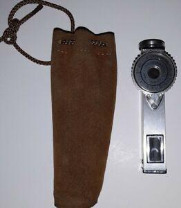 Kodak Light Meter