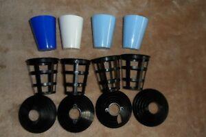 Spare Parts for Coronet Lantern Coloured Garden Christmas Lights ReadDescription
